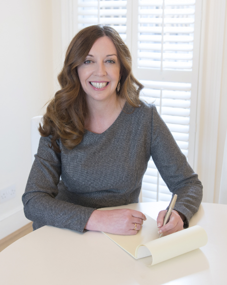 book editor Shelley Routledge