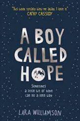 A Boy Called Hope book